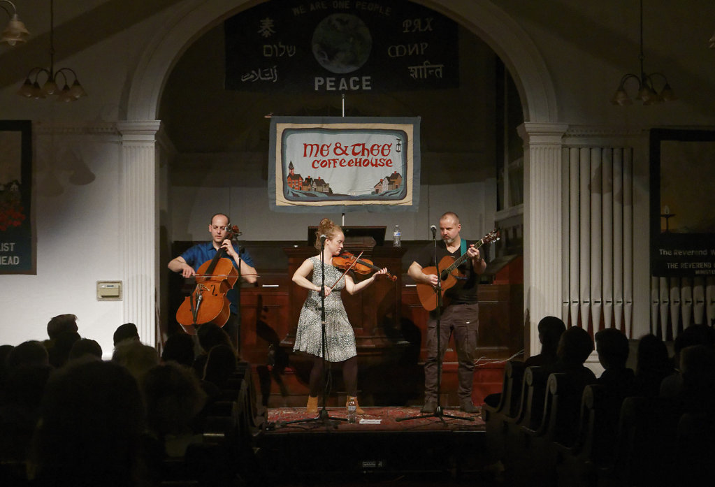 Hanneke Cassel Band 3-16-18