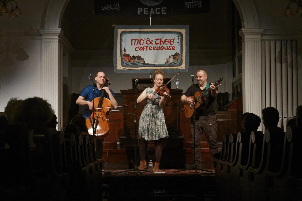 Hanneke Cassel Band